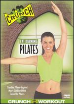 Crunch: Fat Burning Pilates - Andrea Ambandos