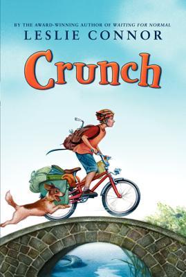 Crunch - Connor, Leslie