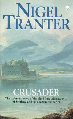Crusader - Tranter, Nigel