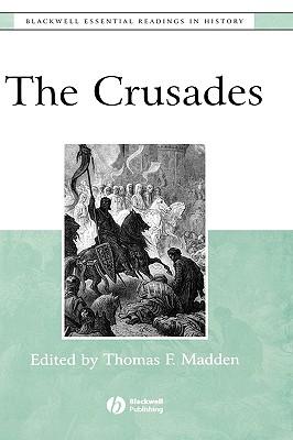 Crusades - Madden, Thomas F (Editor)