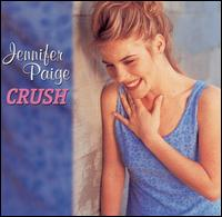 Crush [US CD5/Cassette Single] - Jennifer Paige