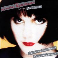 Cry Like a Rainstorm - Howl Like the Wind - Linda Ronstadt