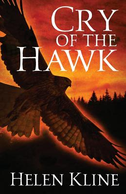 Cry of the Hawk - Kline, Helen