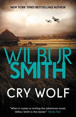 Cry Wolf - Smith, Wilbur