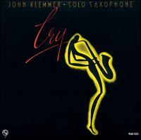 Cry - John Klemmer