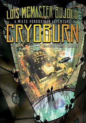 Cryoburn - Bujold, Lois McMaster, and Gardner, Grover, Professor (Read by)