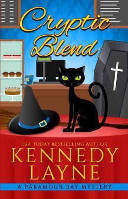 Cryptic Blend - Layne, Kennedy