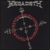 Cryptic Writings [Bonus Tracks] - Megadeth