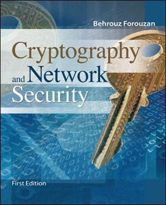 Cryptography and Network Security - Forouzan, Behrouz A