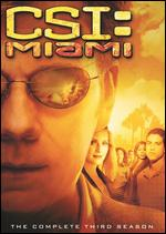 CSI: Miami: Season 03 -