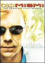 CSI: Miami: Season 05 -