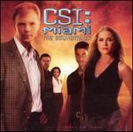CSI: Miami: The Soundtrack