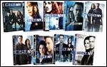 CSI: NY - Complete Series Pack [55 Discs]