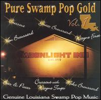 CSP's Pure Swamp Gold, Vol. 1 - Various Artists