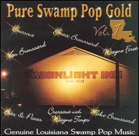 CSP's Pure Swamp Gold, Vol. 1 - Various Artists