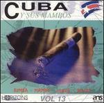 Cuba Y Sus Mambos