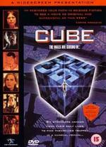 Cube - Vincenzo Natali