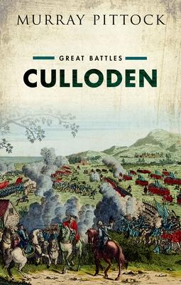 Culloden: Great Battles - Pittock, Murray