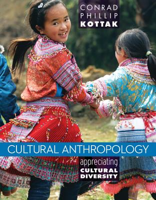 Cultural Anthropology - Kottak, Conrad