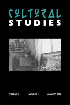 Cultural Studies: Volume 4, Issue 1 - John, Fiske