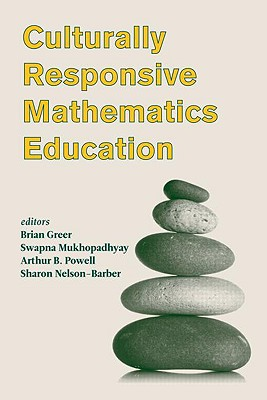 Culturally Responsive Mathematics Education - Greer Brian