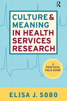 Culture and Meaning in Health Services Research: A Practical Field Guide - Sobo, Elisa J, PH.D.