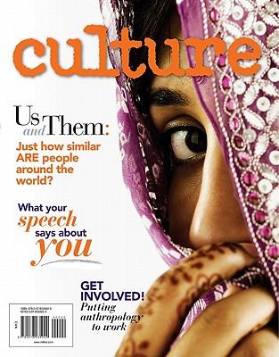 Culture - Kottak, Conrad, and Gezon, Lisa