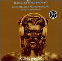 Cuma 2016 D.C. - Balletto di Bronzo