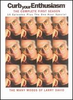 Curb Your Enthusiasm: The Complete First Season [2 Discs] -