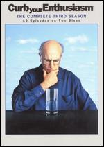 Curb Your Enthusiasm: The Complete Third Season [2 Discs]