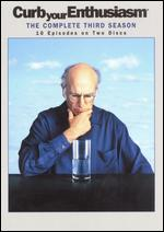 Curb Your Enthusiasm: The Complete Third Season [2 Discs] -