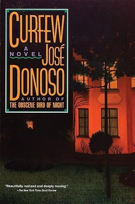 Curfew - Donoso, Jose