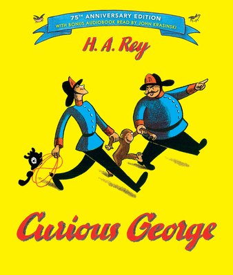 Curious George - Rey, H A, and Rey, Margret