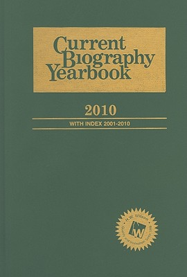 Current Biography Yearbook - Thompson, Clifford (Editor)