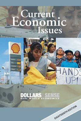 Current Economic Issues, 18th Ed - Cypher, James M