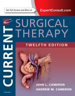 Current Surgical Therapy - Cameron, John L