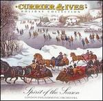 Currier & Ives: Spirit of the Season