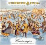 Currier & Ives: Winterscapes