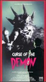 Curse of the Demon - Jacques Tourneur