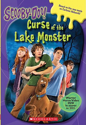 Curse of the Lake Monster - Dower, Laura