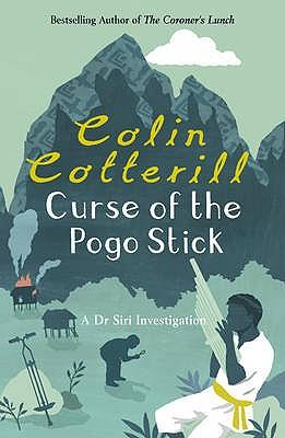 Curse of the Pogo Stick - Cotterill, Colin