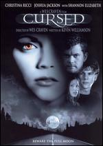 Cursed [Rated] - Wes Craven