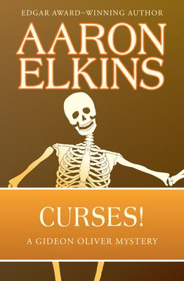 Curses! - Elkins, Aaron