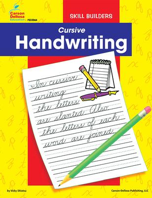 Cursive Handwriting - Shiotsu, Vicky