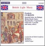 Curzon: Spanish Suite; Robin Hood; etc.