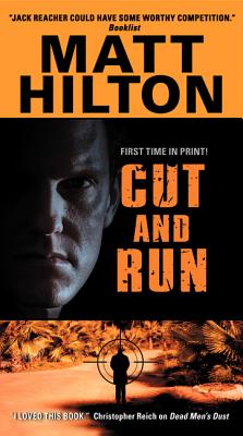 Cut and Run - Hilton, Matt