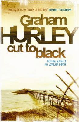 Cut to Black - Hurley, Graham