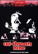 Cutthroats 9