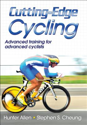 Cutting-Edge Cycling - Allen, Hunter, and Cheung, Stephen S