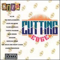 Cutting Edge [JCI] - Various Artists